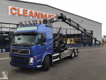 Camion Volvo FM 440 polybenne occasion