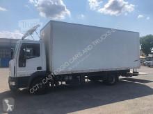 Iveco Eurocargo ML120E18 gebrauchter Kastenwagen