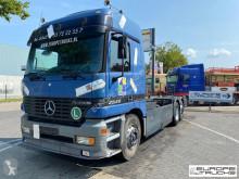 Camión Mercedes Actros 2540 chasis usado
