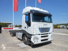 Camion châssis Iveco Stralis 260 S 43
