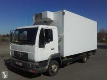 Камион MAN L2000 8.145 хладилно втора употреба