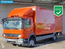 شاحنة عربة مقفلة Mercedes Atego 1223