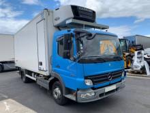 Kamión chladiarenské vozidlo viaceré teploty Mercedes Atego 918
