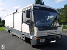Камион магазин Etalmobil 3001 NG SpaceCab