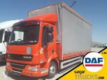 Camion DAF LF45 45.220 rideaux coulissants (plsc) occasion