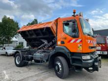 Camion bi-benne Renault Kerax KERAX 370 DXI 4 X 4