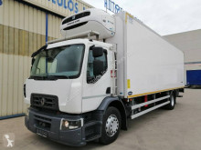 Renault refrigerated truck D-Series 280.18 DTI 8