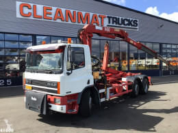 Lastbil flerecontainere DAF 240