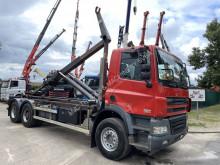 达夫CF卡车 85.430 双缸升举式自卸车 二手