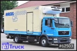 Камион MAN TGM 15.250, LBW, Rolltor Turbo Schaden хладилно втора употреба