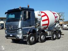 Kamión betonárske zariadenie domiešavač Mercedes Arocs 4148 B