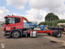 Kamión podvozok Scania 352