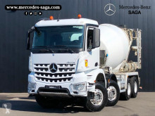 Camion Mercedes Arocs 3240B-MLX occasion