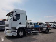 Lastbil containertransport Renault Premium 410 DXI