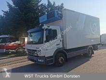 Camión frigorífico Mercedes Atego Atego 1224 L Lamberet Tiefkühl Rohrbahn