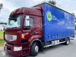 Renault Premium Premium 460 DXI - -Retarder - Blatt/Luft truck used tarp