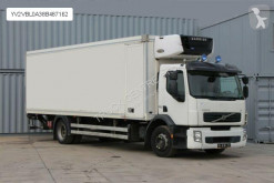 Camion Volvo FE 280,EURO 5,CARRIER SUPRA 950,MEAT IN HANGING frigo occasion