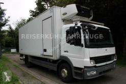 Camión frigorífico Mercedes Atego Atego 1318 Carrier Supra 850Mt