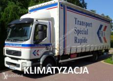 Camion savoyarde Volvo FL 240 Euro 5 firanka z windą ład. 6710kg