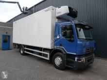 Camión Renault Gamme D WIDE 260 NIEUW STAAT /ETAT NEUF /WIE NEU frigorífico mono temperatura usado