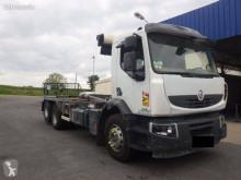 Camion polybenne Renault Premium 430.26