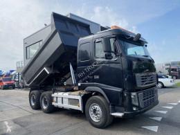 Camión volquete Volvo FH16