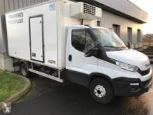 Camión Iveco Daily 70C17 frigorífico mono temperatura usado