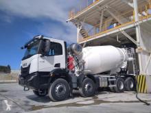 Грузовик Iveco Stralis 420 техника для бетона бетоновоз / автобетоносмеситель б/у