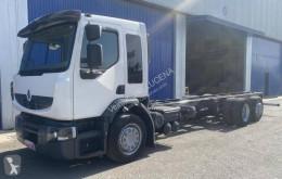 Camion châssis Renault Premium 380.26 S