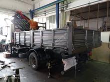 Iveco Eurocargo 120 E 25 truck used tipper