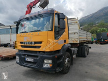 Camion benne Iveco Stralis AD 260 S 31