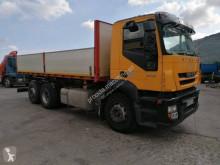 Камион Iveco Stralis AD 260 S 31 самосвал втора употреба