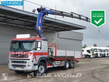 Caminhões estrado / caixa aberta Volvo FM 340