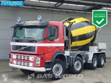 Caminhões betão betoneira / Misturador Volvo FM 400