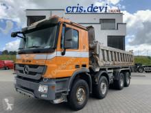 Camión volquete volquete bilateral Mercedes Actros Actros 4144 8x4 2-Seitenkipper | Retarder