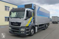 Camión frigorífico MAN TGS TGS 26.400*Euro 5*TÜV*Retarder*Lift-/Lenkachs