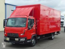 Renault furgon teherautó Gamme D D 180.08 *Rückfahrkamera*Klima*LBW*