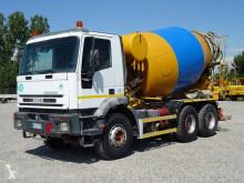Грузовик Iveco Eurotrakker 380E42 H техника для бетона бетоновоз / автобетоносмеситель б/у