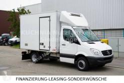 Utilitaire frigo spécial viandes Mercedes Sprinter Sprinter 516 2-Fleich-Rohrbahnen Kühlkoffer E-5