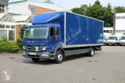Lastbil kassevogn Mercedes Atego 1218 E5 / Koffer 7,70m / LBW / Rolltor