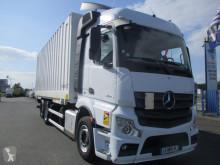Камион контейнеровоз Mercedes Actros 25-45
