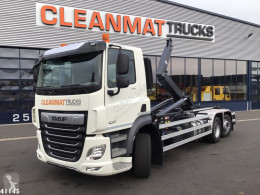 Camion DAF CF 430 polybenne occasion