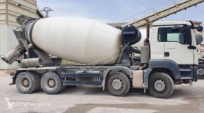 Грузовик MAN 360 FRUMECAR 10M3 AÑO 2017 техника для бетона бетоновоз / автобетоносмеситель б/у
