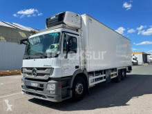 Camión frigorífico mono temperatura Mercedes Actros 2532