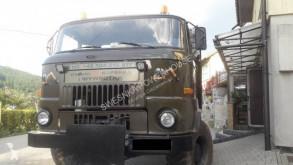 IFA L60 truck used tipper