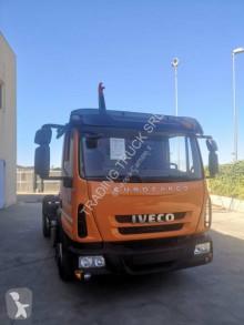 Camion polybenne Iveco Eurocargo 120 EL 22