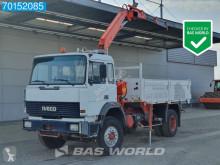 Ciężarówka Iveco 190.24 wywrotka używana