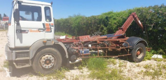 Camion polybenne Renault Gamme G 280