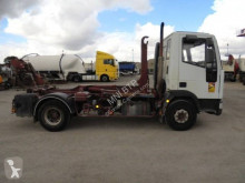 Camion polybenne Iveco Tector