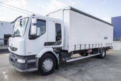شاحنة Renault Premium 280 عربة مقفلة مستعمل
